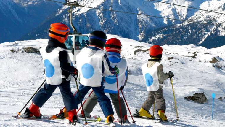 INITIERE SKI/SNOWBOARD PENTRU COPII SI ADULTI